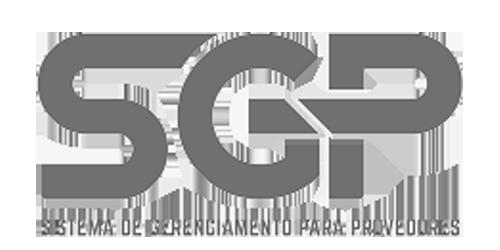 Logo marca do sgp